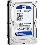 "Western Digital Wd - Disco duro interno hdd wd blue wd10ezex 1tb 3.5"" sata3 7200rpm 16mb 6gb/s"