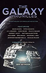 The Galaxy Chronicles (The Future Chronicles) (English Edition)