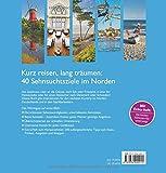 HOLIDAY Reisebuch: Stadt, Land, K?ste: Die sch?nsten Kurztrips im Norden