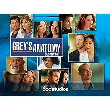 Grey's Anatomy - Staffel 8 [dt./OV]