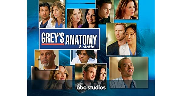 Amazon.de: Grey\'s Anatomy - Staffel 8 [dt./OV] ansehen | Prime Video