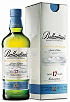 Ballantines 17 years old Scapa Limited Edition 43% 70cl by Ballantines