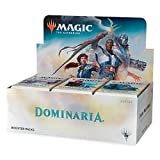 Magic the Gathering mtg-dom-bd-en Dominaria booster display, multicolore