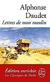 Lettres de mon moulin (Classiques t. 848) - Format Kindle - 9782253159360 - 2,49 €