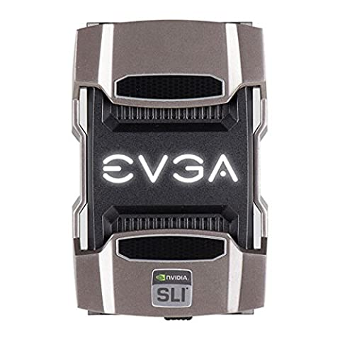 EVGA PRO 2 Way HB/High Bandwidth SLI Bridge - 60mm