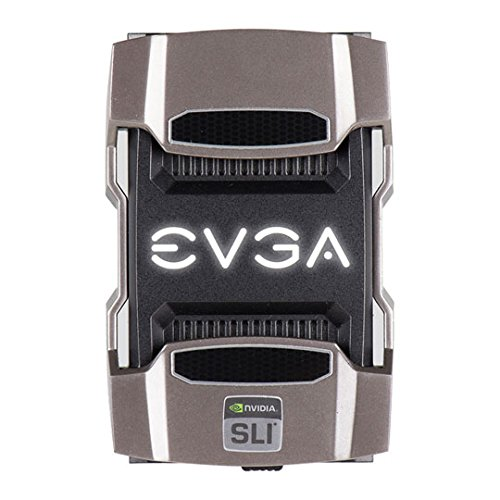 Price comparison product image EVGA PRO 2 Way HB/High Bandwidth SLI Bridge - 60mm