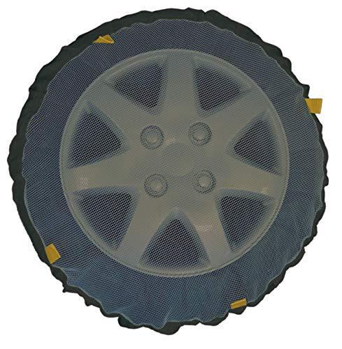 ICETEX PRIME ChausseChaussettes Textiles antidérapantes - KRAWEHL - Spéciales 4x4-3406.0052913 - Taille X54