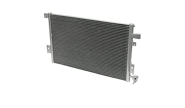 Engine Cooling & Climate Control Condensers UAC CN 3004PFC A/C Condenser