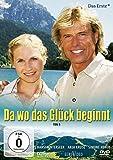 Da wo das Glück beginnt - Oliver Schündler