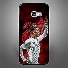 Samsung Galaxy A3 2017 Liverpool FC