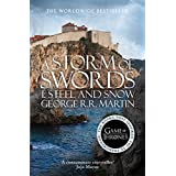 A Storm of Swords: Part 1 Steel and Snow (A Song of Ice and Fire, Book 3)