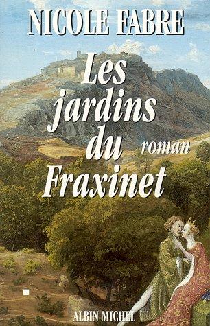 Les jardins du Fraxinet