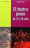 El Teatro Joven De 13 A 16 Años (Recursos)
