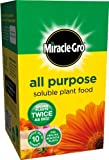 Miracle-Gro All Purpose Soluble Plant Food Carton, 1 kg