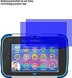 2X ANTIREFLEX matt Schutzfolie für Vtech Storio MAX XL 2.0 Displayschutzfolie Bildschirmschutzfolie Schutzhülle Displayschutz Displayfolie Folie