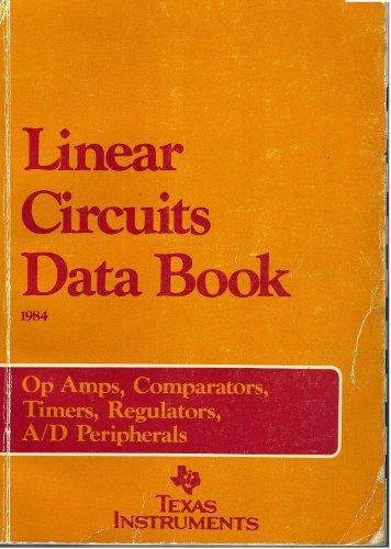 Linear Circuits Data Book