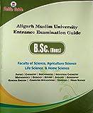 B.Sc (Hons) Entrance Examination Guide Aligarh Muslim University (AMU)