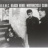 Black Rebel Motorcycle..