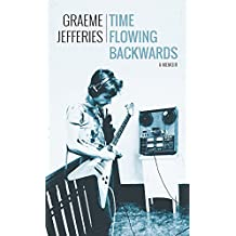 TIME FLOWING BACKWARDS