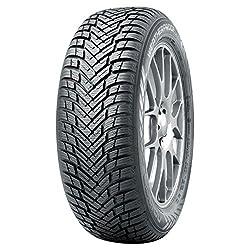Nokian Tyres Weatherproof RunFlat 225/45 R17 45 17