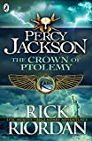 The Crown of Ptolemy (Demigods and Magicians)