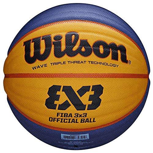 WILSON 3x3 Fiba Balon Baloncesto