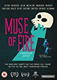 Muse Of Fire [DVD] [UK Import]