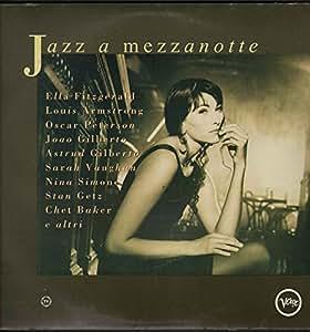JAZZ A MEZZANOTTE VOL. 1: J. HODGES, O. PETERSON: Amazon