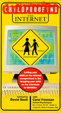 Childproofing the Internet [VHS]