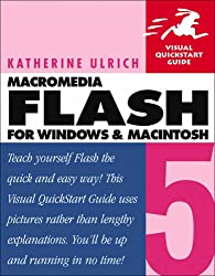 Flash 5 for Windows & MacIntosh