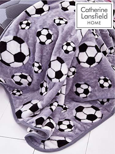 Catherine Lansfield fútbol Manta 120x