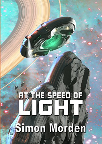 At the Speed of Light (NewCon Press Novellas (Set 1) Book 2) (English Edition) thumbnail