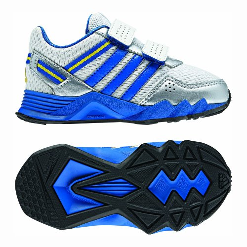 Adidas adifaito CF I Loisirs RUNWHT/SATEL