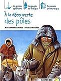 Image de A la découverte des pôles