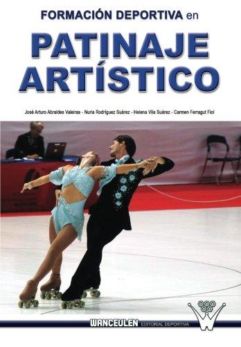 Formación Deportiva en Patinaje Artístico: Investigación en el Campeonato del Mundo de patinaje artístico sobre ruedas, Murcia 2006 por Helena Vila Suárez