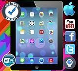 APPLE iPAD 2 MAC TABLET 16GB HDD 9.7INCH WIFI WEBCAM BLUETOOTH BLACK CHEAP SALE - MAXIMUM COMPUTERS