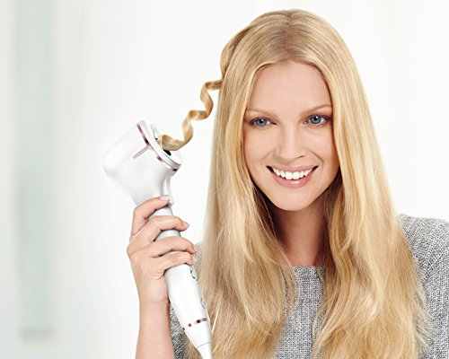 Philips HPS950/00 ProCare Auto Curler Ionic, weiß - 9