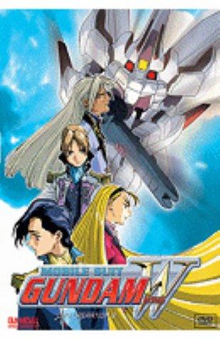 Gundam Wing - Vol. 8