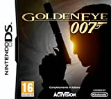 James Bond Golden Eye [Importación italiana]