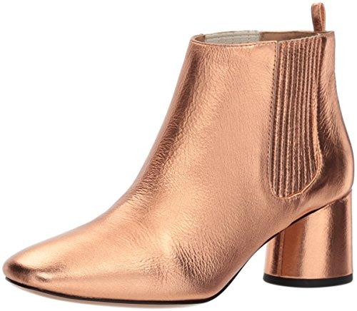 Marc Jacobs Damen Boot Rocket Chelsea Stiefel, Rose Gold 36.5 EU