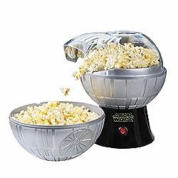Popcornmaschine, Star Wars - Todesstern