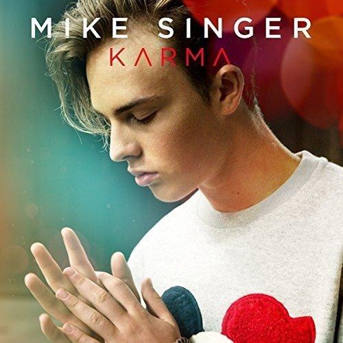 Karma auf CD