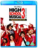 High School Musical 3 [Blu-ray] [Import italien]