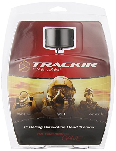 TrackIr 5 Premium Head Tracking for Gaming 515MIsqkQbL
