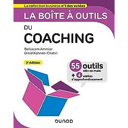 La boîte à outils du coaching - 3e éd.