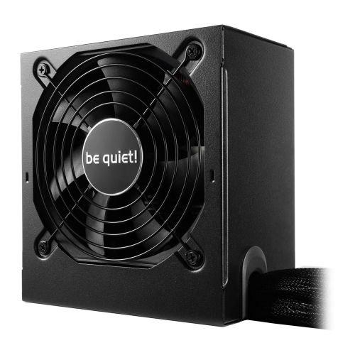 be quiet! Netzteil 500W System Power 9 80+ schwarz