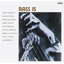 Bass Is - Warren; P / Corea; C