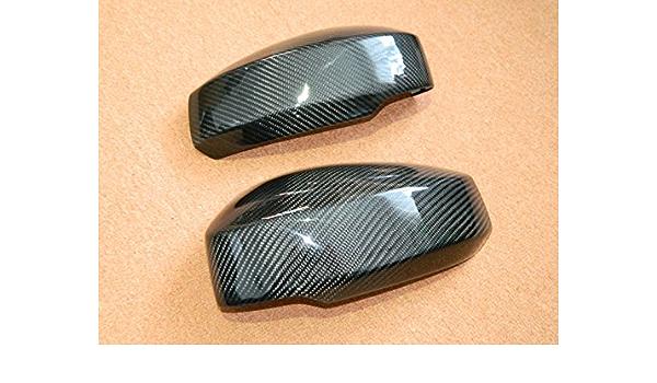 Carbon Spiegelkappen Cover Spiegel Kappen Mirror Cover Passend Für 350z Auto
