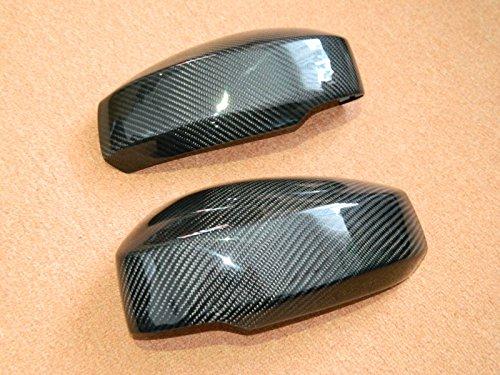 Carbon Spiegelkappen Cover Spiegel Kappen Mirror Cover passend für 350Z (350z Carbon)