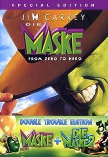 Die Maske - Double Trouble Edition [2 DVDs]